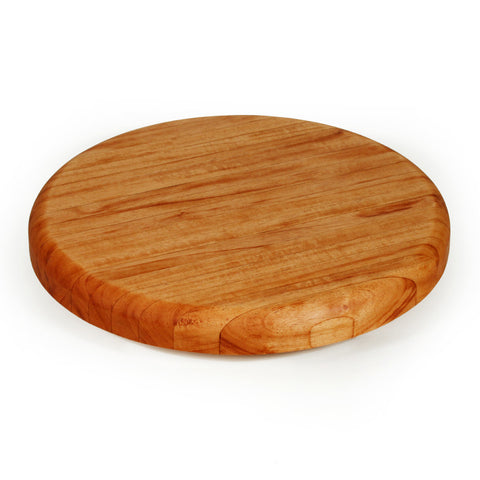 Small Lazy Susan in African Mahogany