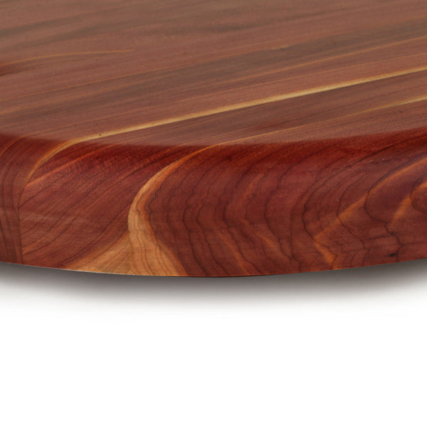 Small Lazy Susan in Cedar