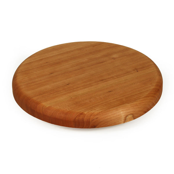Small Lazy Susan in Cherry