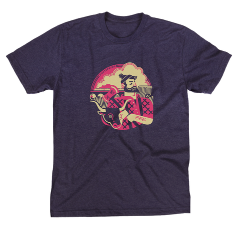 Paul Bunyan Shirt (Limited edition)