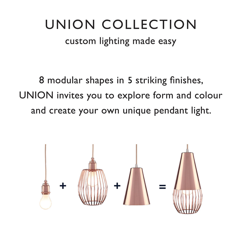 union lighting collection