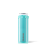 Corkcicle Slim Arctican - Gloss Turquoise