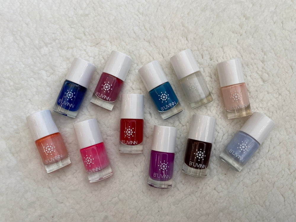 Load image into Gallery viewer, B'LIVINN Assorted *Mystery* Toxin Free Nail Polish