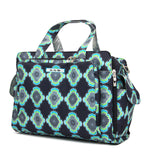 JuJuBe Be Prepared Diaper/Travel Bag - Moon Beam