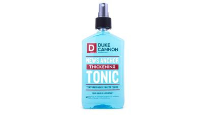 News Anchor Thickening Tonic