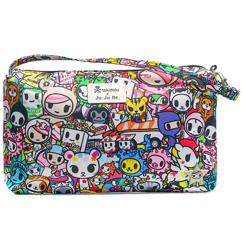 Tokidoki x JuJuBe Be Quick - Iconic 2.0
