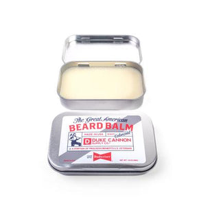 The Great American Beard Balm