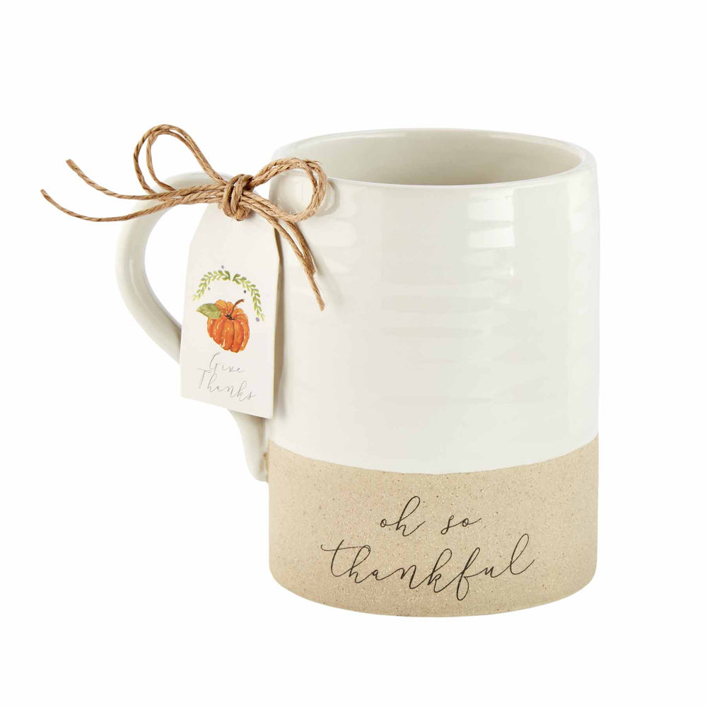 Load image into Gallery viewer, Fall Holiday 16oz Stoneware Mugs