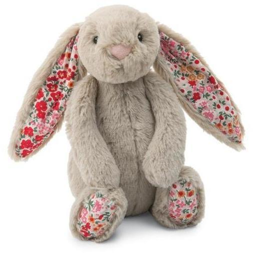 Load image into Gallery viewer, Jellycat Meidum Blossom Bunny Posy