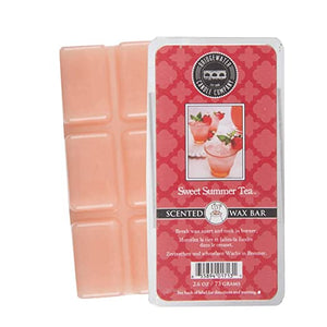 Load image into Gallery viewer, Bridgewater Scented Wax Bar Melts - Sweet Summer Tea