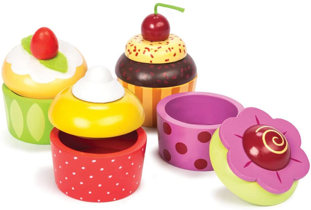 Le Toy Van Pelmel Trinket Boxes