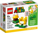 Lego 71372 Cat Mario Power-Up Pack