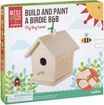 Toysmith Build and Paint a Birdie B&B