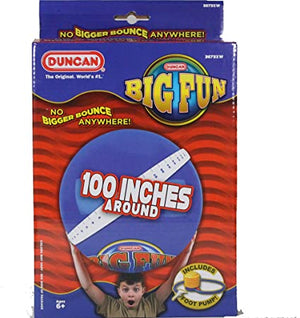 Duncan Toys Mega Bounce XL Ball