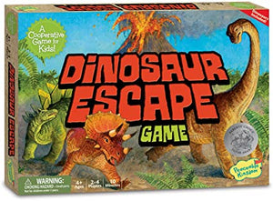 Load image into Gallery viewer, Dinosaur Escape - A Cooperative Game