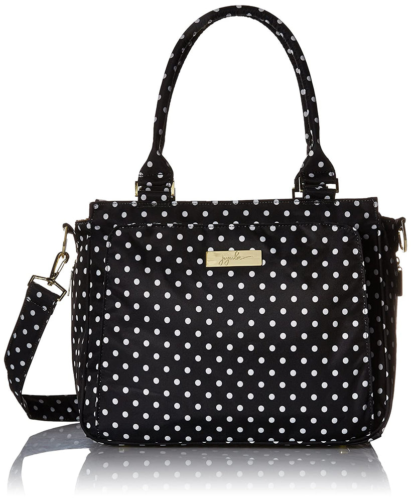 JuJuBe Be Classy Diaper/Tote Bag - The Duchess