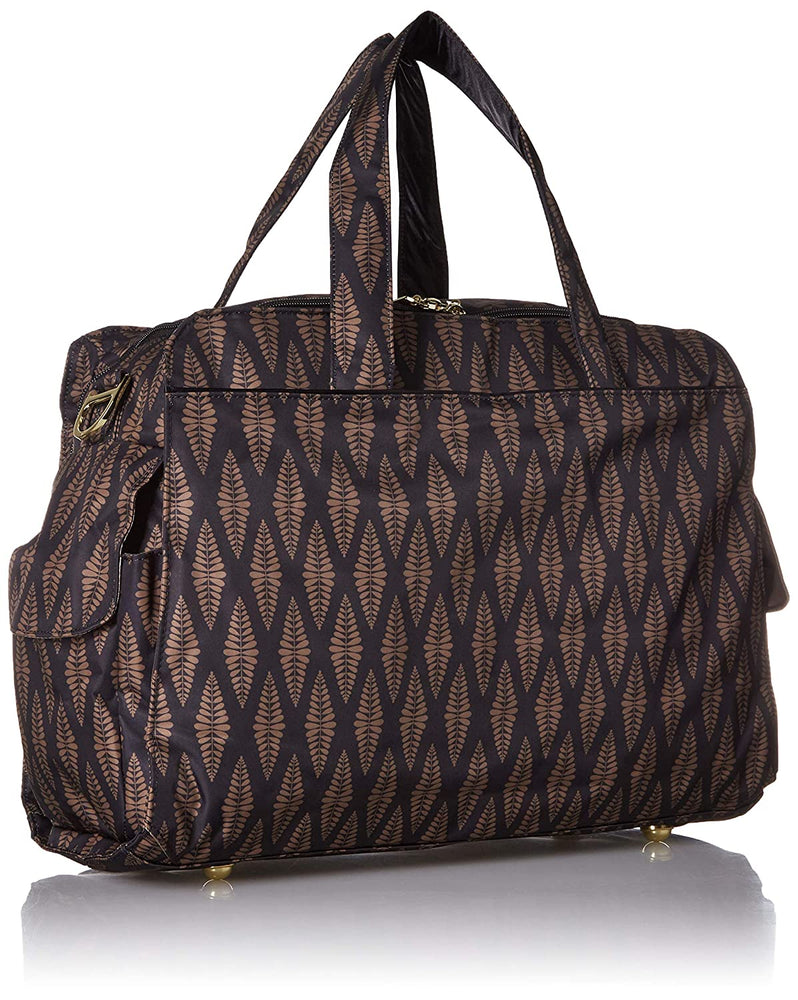 Load image into Gallery viewer, JuJuBe Be Prepared Diaper/Travel Bag - The Versailles