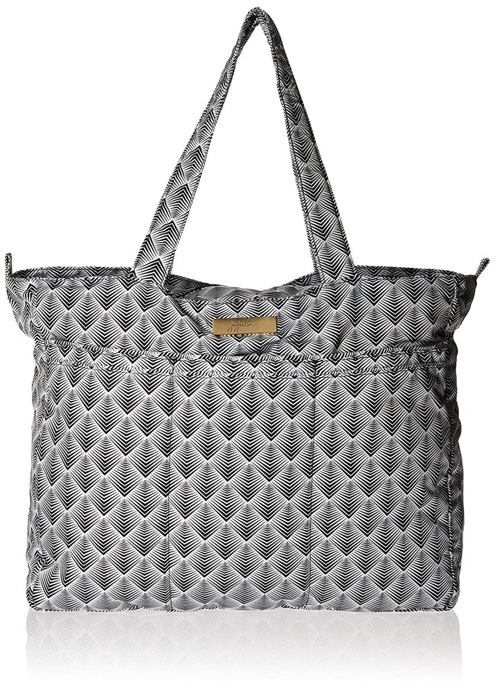 JuJuBe Super Be Large Lightweight Tote Bag - Cleopatra