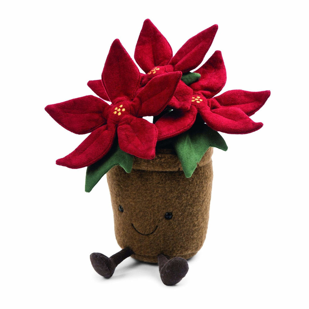 Jellycat Amuseable Poinsettia