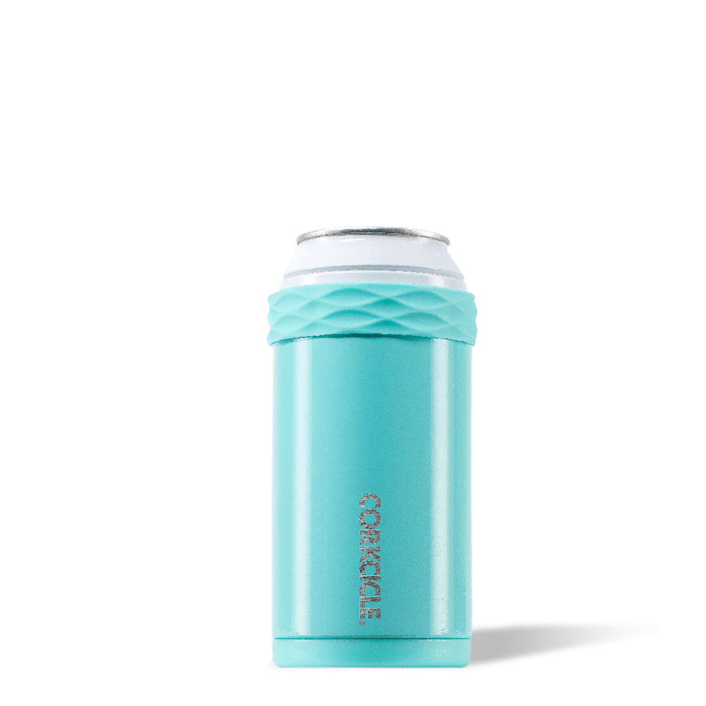 Corkcicle Classic Arctican - Turquoise