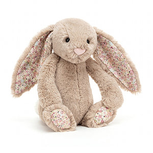 Load image into Gallery viewer, Jellycat Blossom Bea Beige Bunny Medium