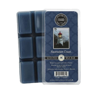 Load image into Gallery viewer, Bridgewater Scented Wax Bar Melts - Nantucket Coast