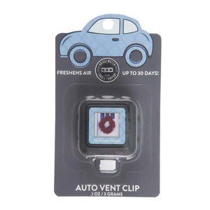 *Set of 2* Bridgewater Auto Vent Clips - Welcome Home
