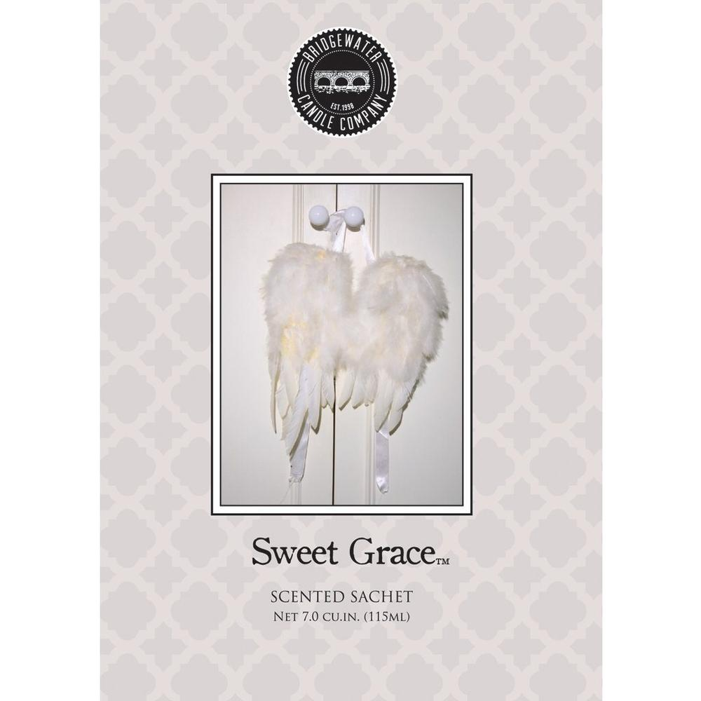 Bridgewater Scented Sachets - Sweet Grace *Set of 5*