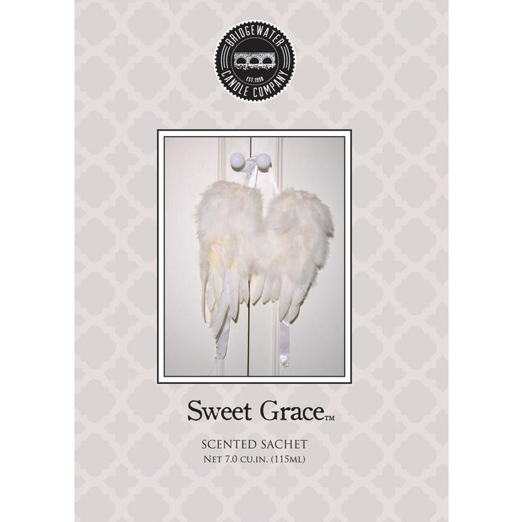 Set Of Five Sweet Grace Sachets*BEST SELLER*