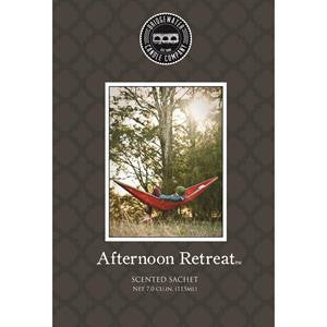 Bridgewater Scented Sachets - Afternoon Retreat *Set of 5*