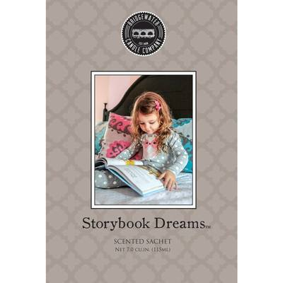Bridgewater Scented Sachets - Storybook Dreams