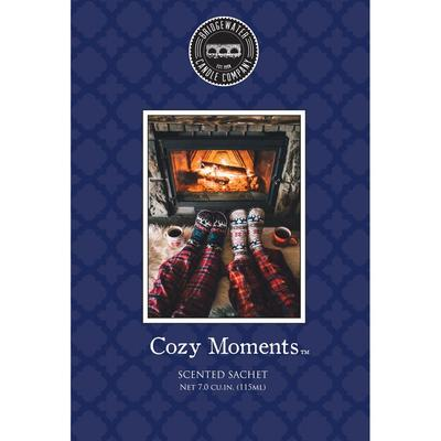 Bridgewater Scented Sachets - Cozy Moments