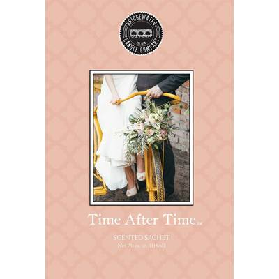 Bridgewater Scented Sachets - Time After Time