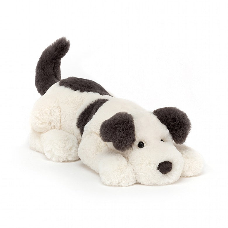 Load image into Gallery viewer, Jellycat Little Dashing Dog