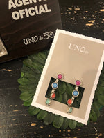 Uno de 50 Treasure Earrings