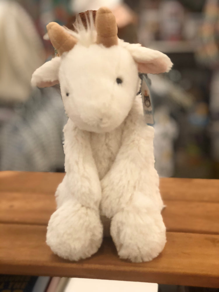 Load image into Gallery viewer, Jellycat Medium Bashful Goat