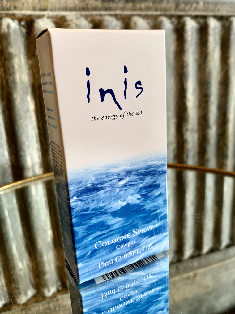 Inis the Energy of the Sea Cologne Spray 15 ml