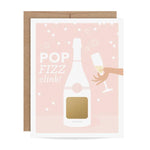 Pop Fizz Clink Scratch-off Card