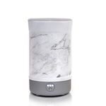 Happy Wax Signature Wax Warmer - Marble