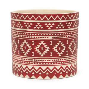 Swedish Red Pots