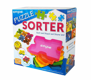 Load image into Gallery viewer, Springbok Puzzle Sorter