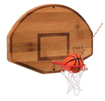 Free Toss Basketball