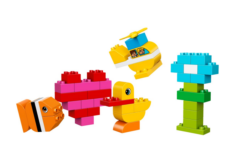 Load image into Gallery viewer, LEGO DUPLO My First Bricks