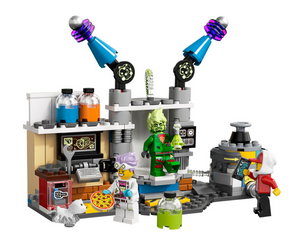 Load image into Gallery viewer, LEGO Hidden Side J.B.'s Ghost Lab