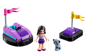 LEGO Friends Emma's Bumper Car