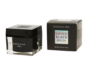 Load image into Gallery viewer, Beekman 1802 Little Black Mask