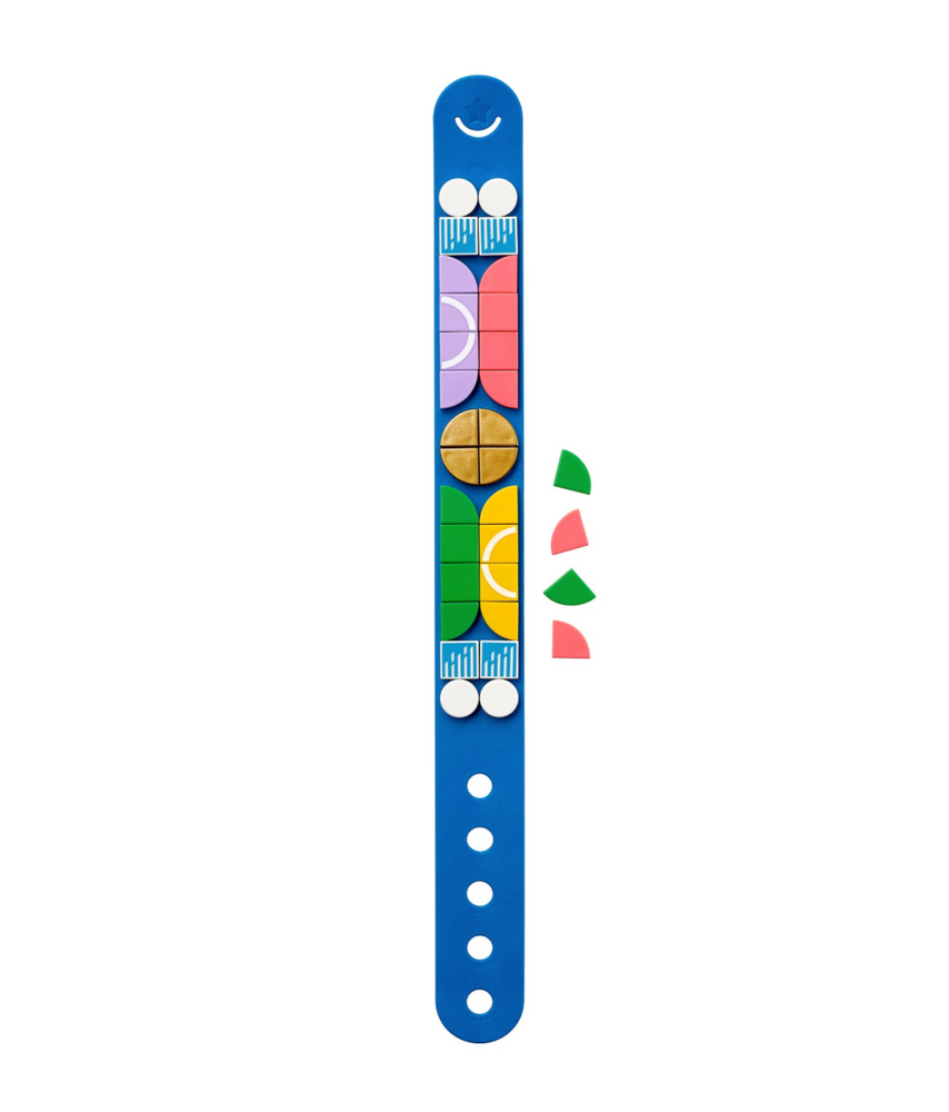 Load image into Gallery viewer, LEGO DOTS Go Team! Bracelet 41911