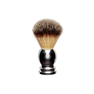 Load image into Gallery viewer, Badger Friendly Shave Brush