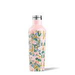 Corkcicle Pink Tapestry 16oz Canteen