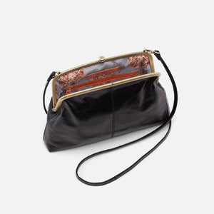 Hobo Lana Crossbody Bag Black